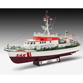 Search & Rescue Vessel Berlin