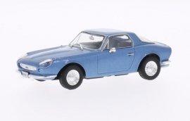 DKW GT Malzoni 1964