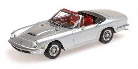 Maserati Mistral Spyder 1964