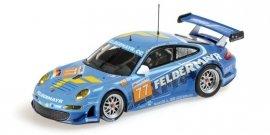 Porsche 997 GT3 RSR Team