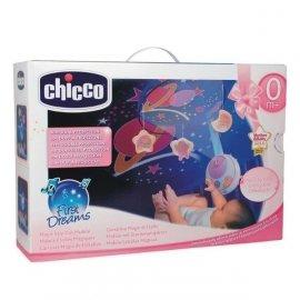 CHICCO Karuzela na łóżec zko MagicStars R