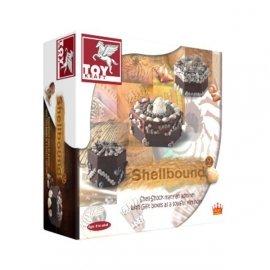Szkatułki do zdobienia Shellbound - 2