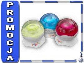 PIPILA Przenośny sterylizator UV do smoczków