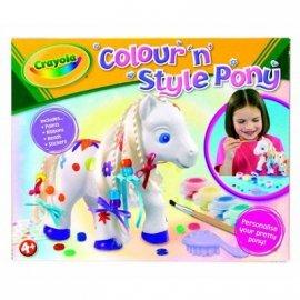 HND Zestaw Pony