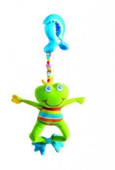 TINY LOVE TL1106400458R Tiny Smarts - Żabka Frankie