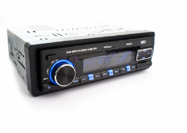 DBS007 Radio samochodowe USB SD MP3 Dibeisi
