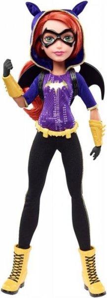 BARBIE Lalki superbohate Batgirl