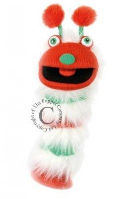 ALEX PC007009 Marionetka SKARPETKA Chris