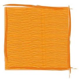 Krepina pomarańczowa