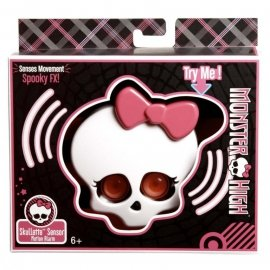 Monster High T8500 ALARM, Mattel Zabezpieczenie