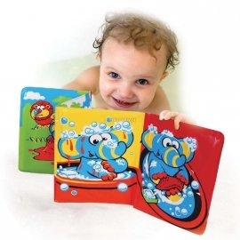 Play WOW PW-3076 Dmuchana książeczka do kąpieli