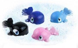 DUMEL 4301 Pływające Zwierzątko Do Kąpieli
