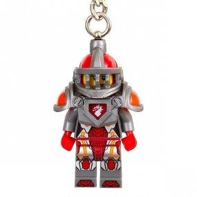 LEGO Nexo Knights Macy - brelok