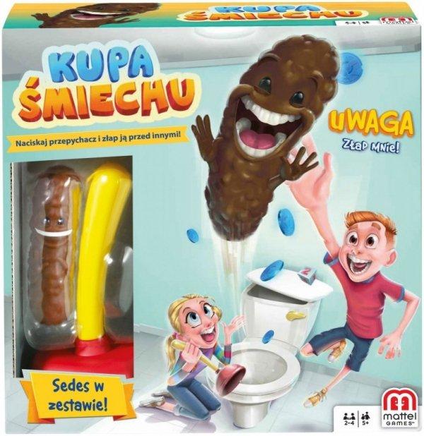 Mattel Gra Kupa Śmiechu
