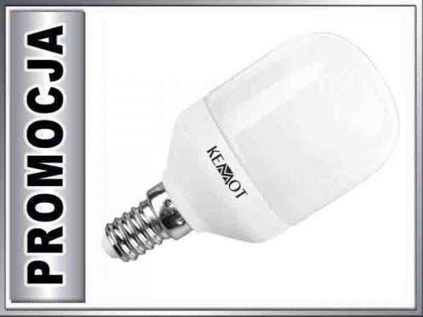 ZAR0296 Lampa fluorescencyjna E14, 10W