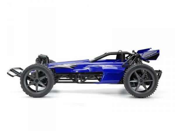 Samochód RC Buggy 1:18 2,4Ghz Nowsza Wersja 535-10