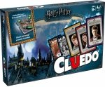 WINNING MOVES CLUEDO HARRY POTTER 9+