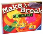 RAVENSBURGER GRA MAKE'N'BREAK EXTREME 6+