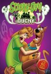 SCOOBY-DOO I DUCHY (Scooby-Doo and the ghosts) (DVD)
