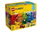 LEGO CLASSIC KLOCKI NA KÓŁKACH 10715 4+