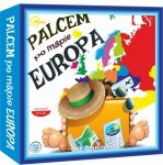 ABINO GRA PALCEM PO MAPIE - EUROPA 7+