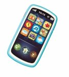 SMILY SMARTFONIK TELEFON DLA DZIECI 3m+