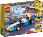 LEGO CREATOR POTĘŻNE SILNIKI 31072 6+