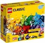 LEGO CLASSIC KLOCKI-BUŹKI 11003 4+