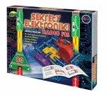 DROMADER SEKRETY ELEKTRONIKI RADIO FM 6+