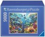 RAVENSBURGER 9000 EL PODWODNY RAJ PUZZLE 14+