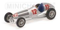 MINICHAMPS MercedesBenz W 125 #12