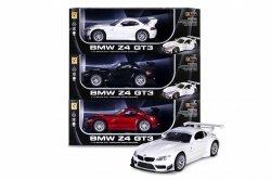 ARTYK AUTO NA RADIO FF BMW Z4 GT 3 29CM 3+