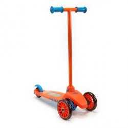 LITTLE TIKES LEAN TO TURN SCOOTER POMARAŃCZOWY 2+