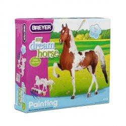 Zestaw do malowania 2 konie