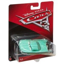 MATTEL AUTA CARS 3 FLO VEHICLE FJH94 3+