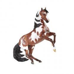 Koń Picasso - Mustang