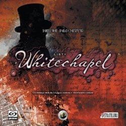 GALAKTA GRA LISTY Z WHITECHAPEL 13+