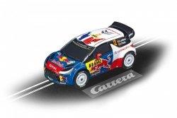 CARRERA AUTO CITROEN DS3 WRC CITROEN WRT ST LEFEB 6+