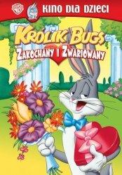 KRÓLIK BUGS: ZAKOCHANY I ZWARIOWANY (Bugs Bunny's Cupid Capers) (DVD)
