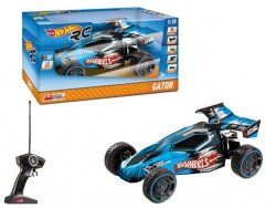 BRIMAREX HOT WHEELS RC 1:10 BUGGY GATOR 3+