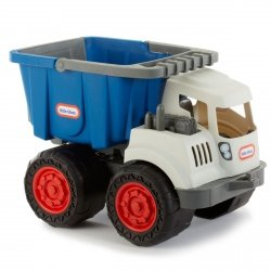 LITTLE TIKES DIRT DIGGERS WYWROTKA 2+