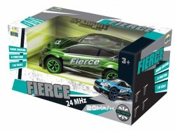 DROMADER AUTO NA RADIO FIERCE Z PAKIETEM 3+
