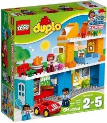 LEGO DUPLO DOM RODZINNY 10835 2+