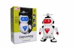 BRIMAREX ROBOT TAŃCZĄCY 3+