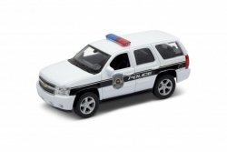 WELLY CHEVROLET 2008 TAHOE SKALA 1:34