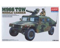 ACADEMY M966 HUMMER TOW SKALA 1:35 8+