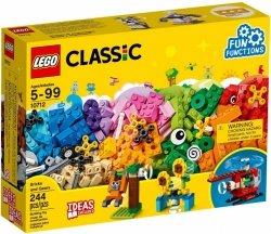 LEGO CLASSIC KREATYWNE MASZYNY 10712 5+