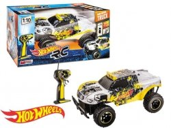 BRIMAREX HOT WHEELS RC 1/10 5+