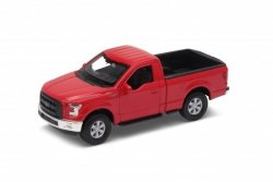 WELLY FORD 2015 F-150 REGULAR CAB SKALA 1:34