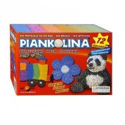 ART AND PLAY MASA PIANKOWA PIANKOLINA 12 KOLORÓW 3+